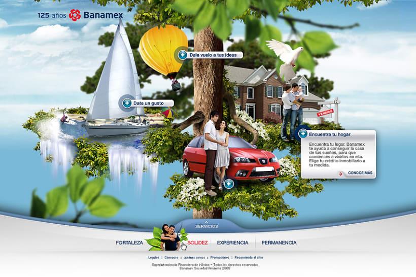 Banamex 125 Aniversario 6