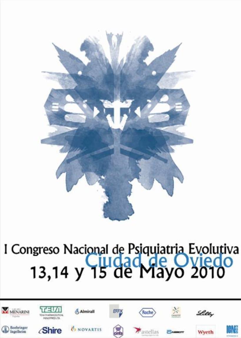 Congreso Psiquiatria Oviedo 2010 1