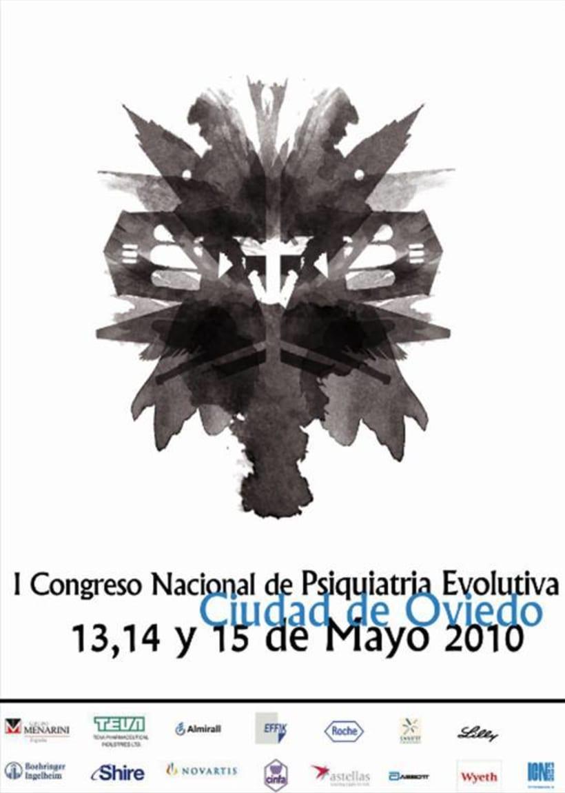 Congreso Psiquiatria Oviedo 2010 0