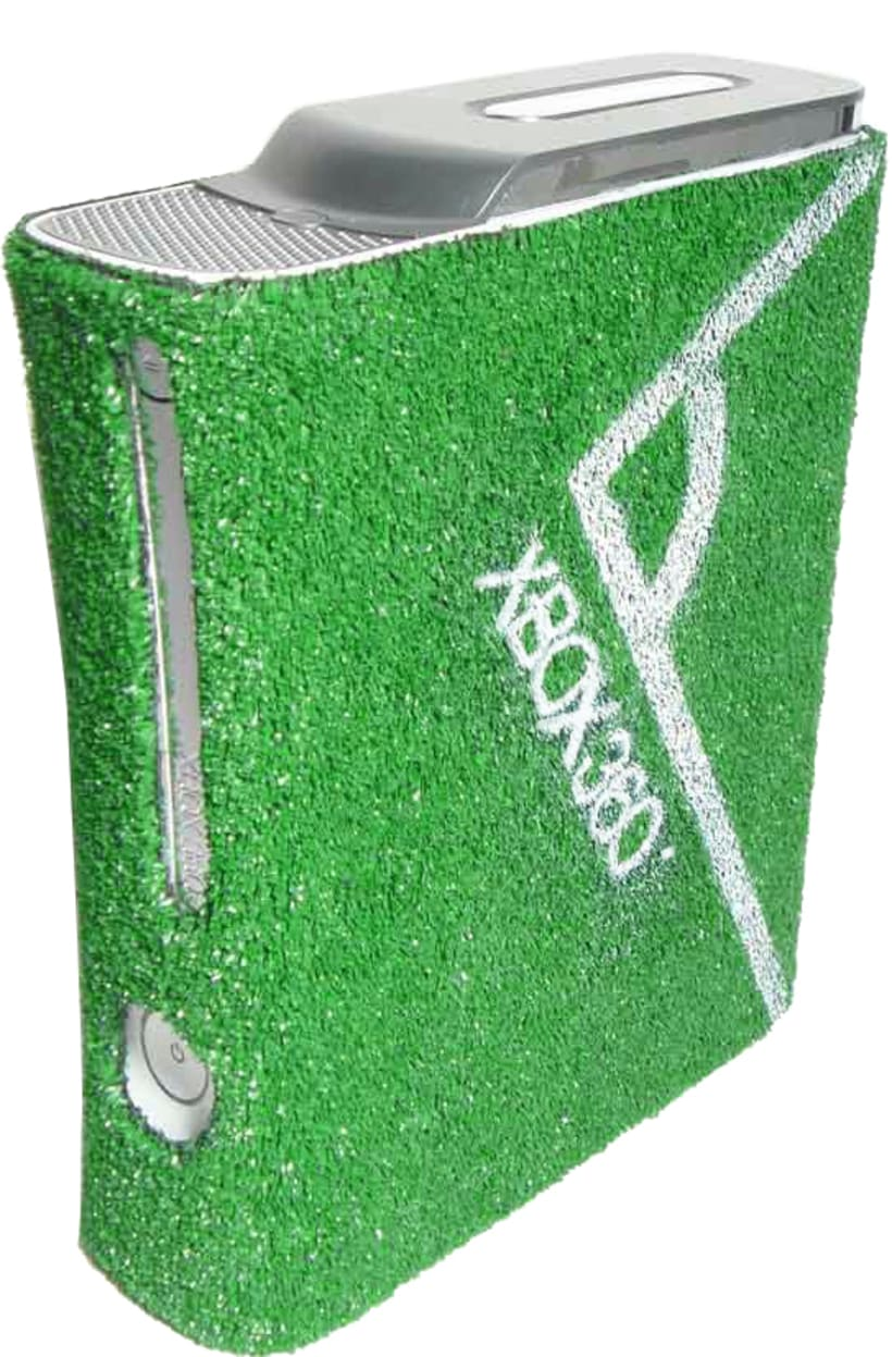 X-BOX 360º 1