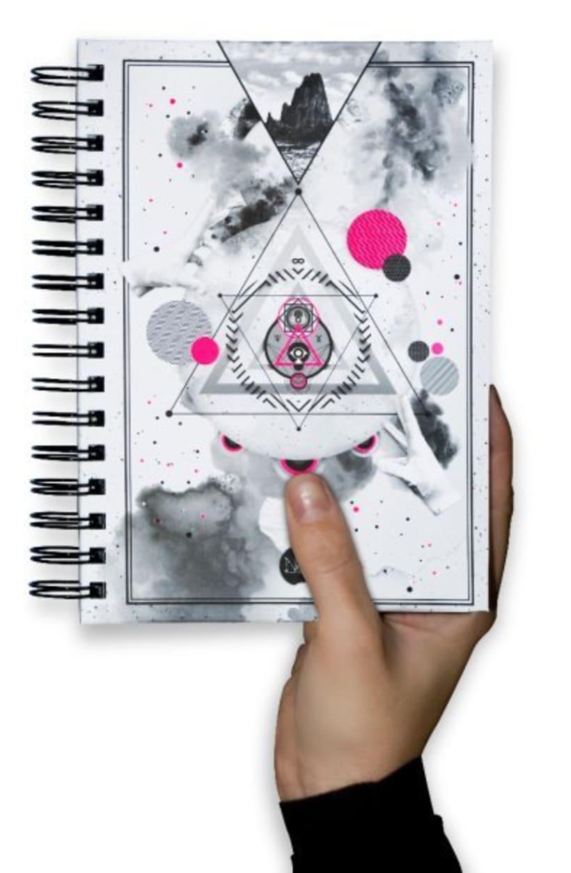 NEO Notebook 2