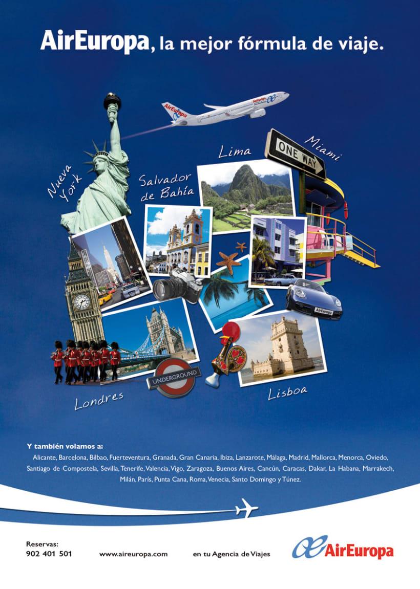 Air Europa 11
