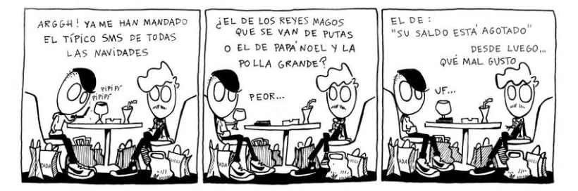 LA TIRA... 60