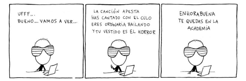 LA TIRA... 57