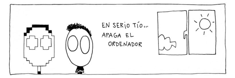 LA TIRA... 52