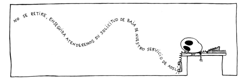 LA TIRA... 49