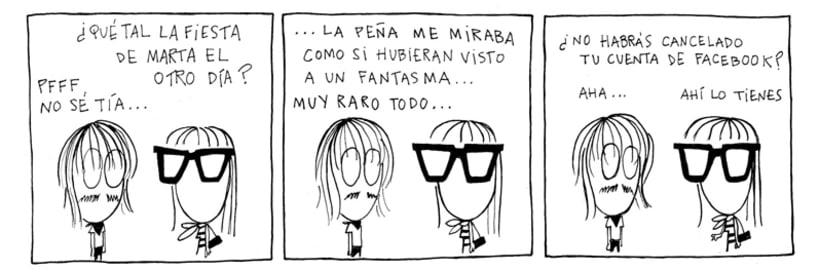 LA TIRA... 48