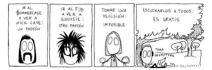 LA TIRA... 37