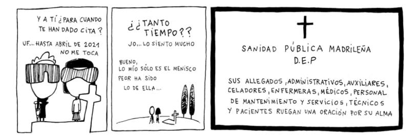 LA TIRA... 26