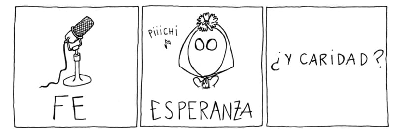 LA TIRA... 25