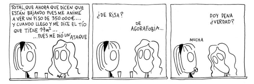 LA TIRA... 23