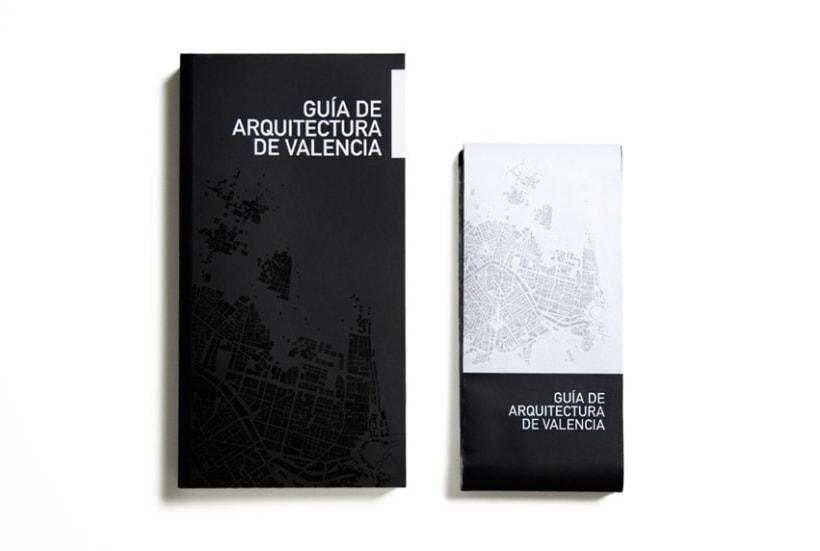 Guía de Arquitectura de Valencia 3