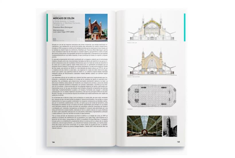 Guía de Arquitectura de Valencia 4