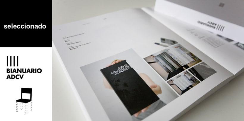 Guía de Arquitectura de Valencia 5