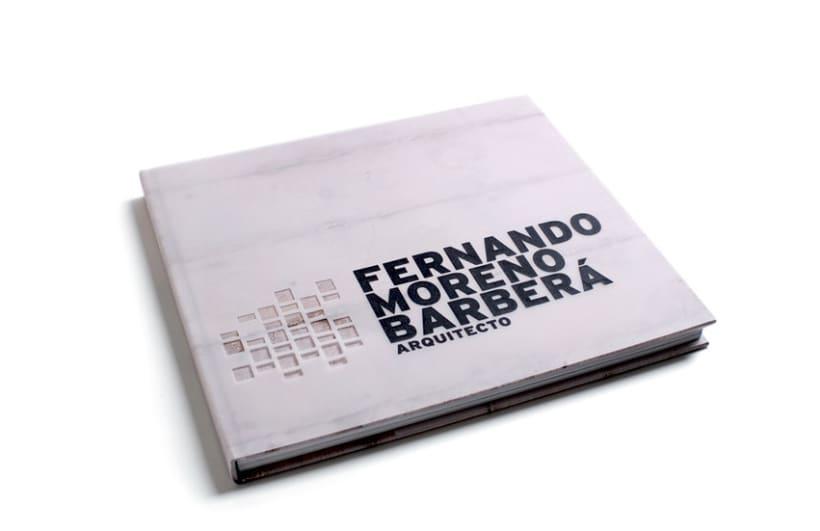 Libro Fernando Moreno Barberá 2