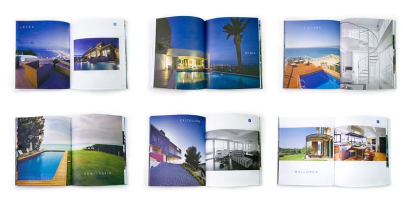 Fotografía de arquitectura 3