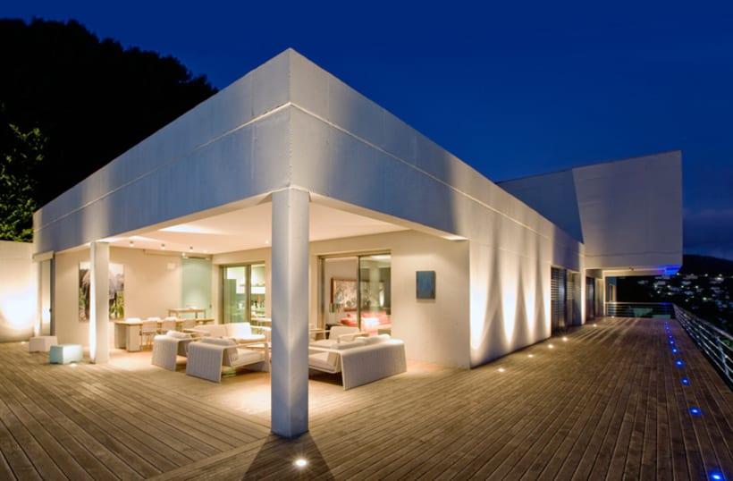 Fotografía de arquitectura 5