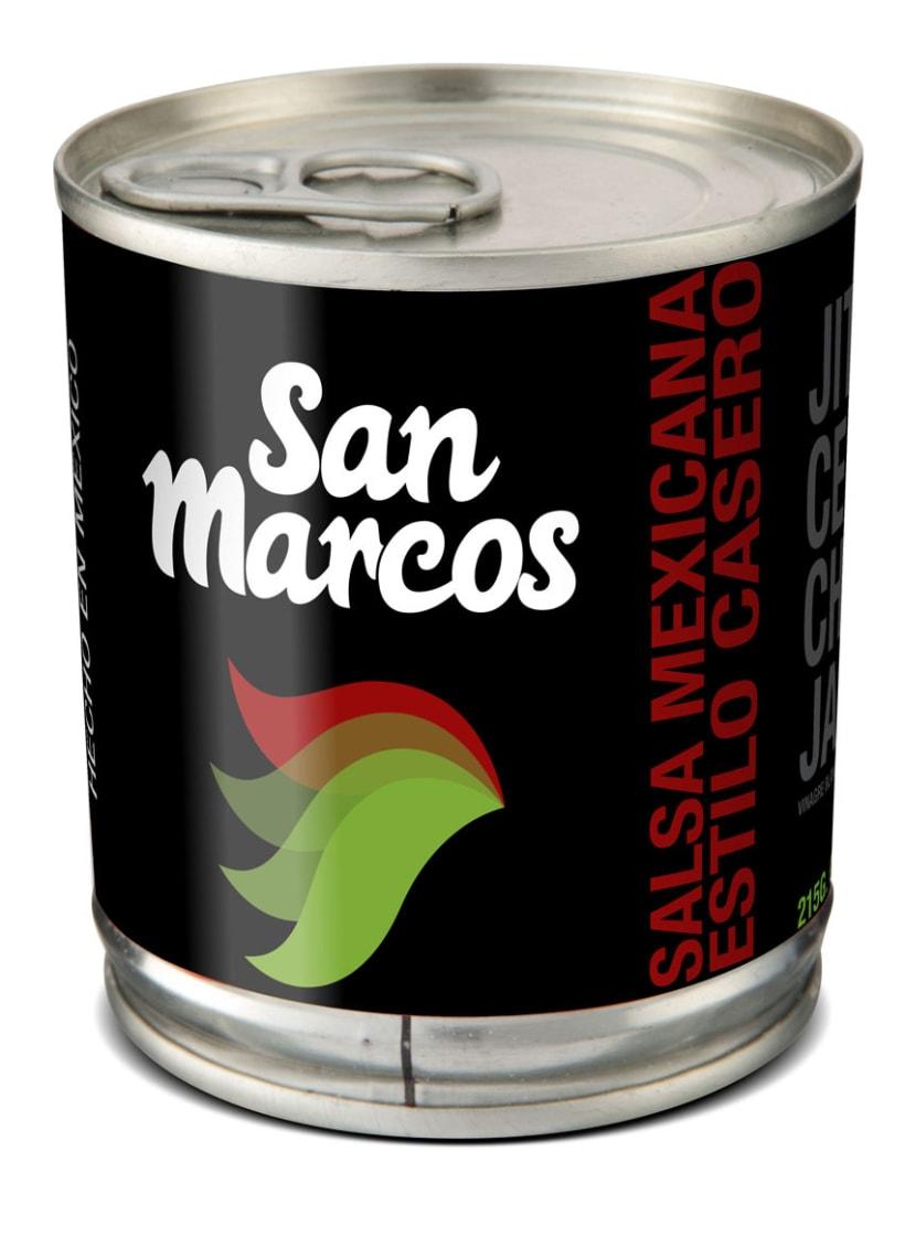 Sam Marcos 2
