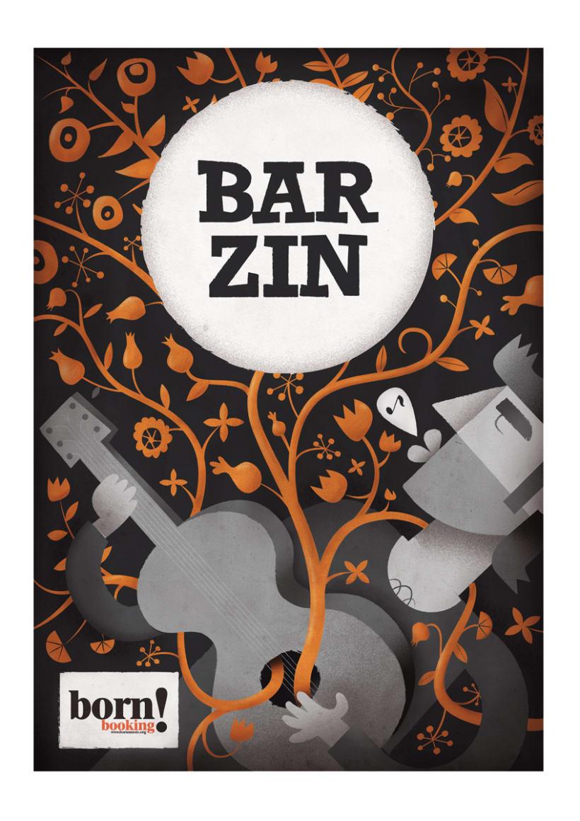 Barzin 1