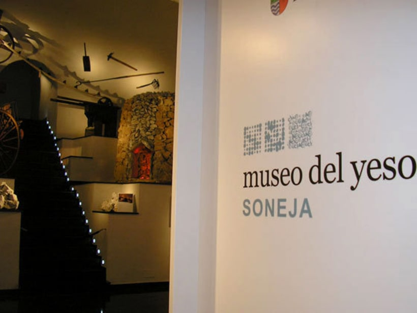 Museo del Yeso 7