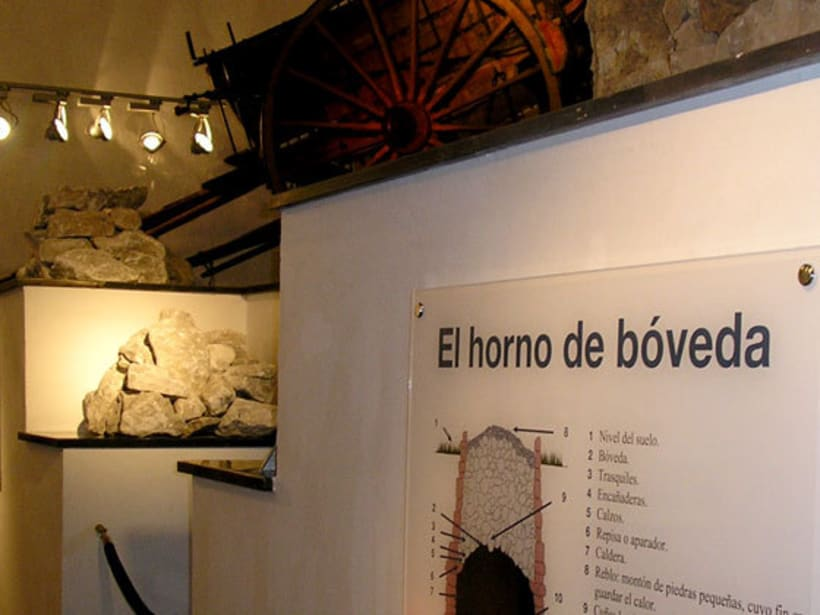 Museo del Yeso 6