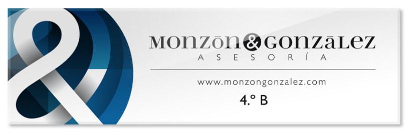 Monzón & González 9
