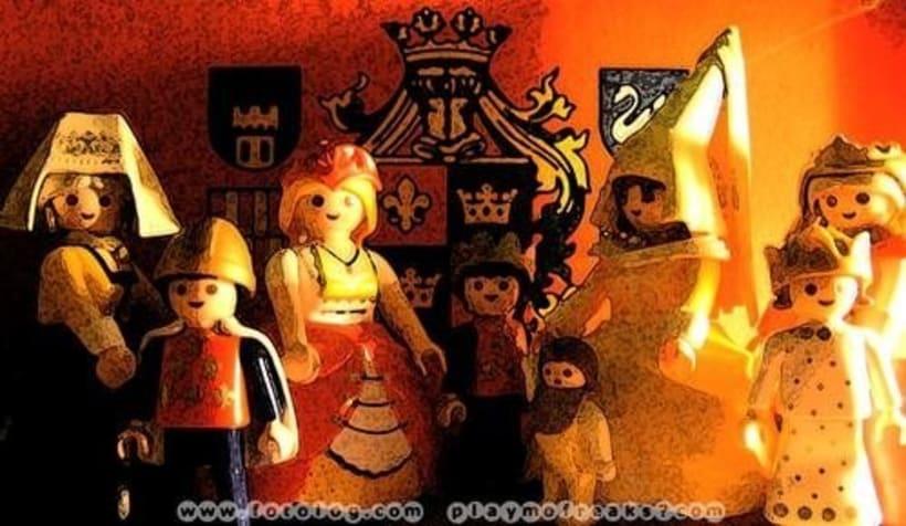 Playmobil 33