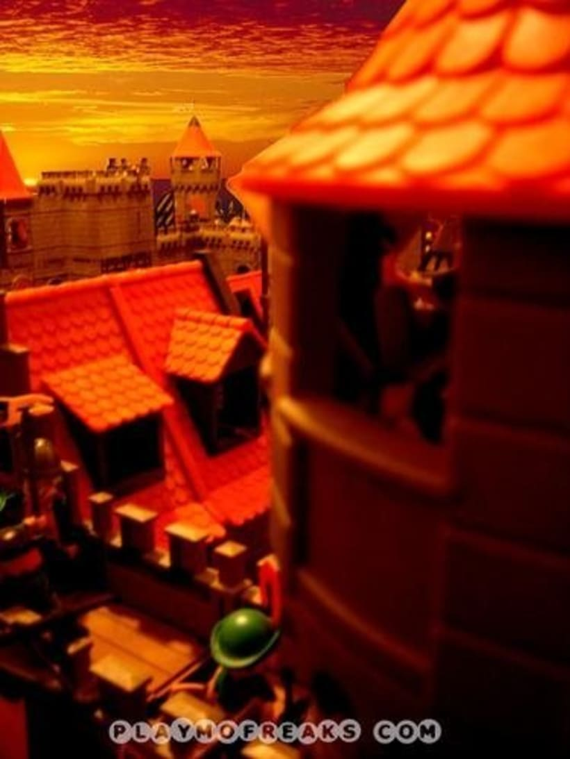 Playmobil 32