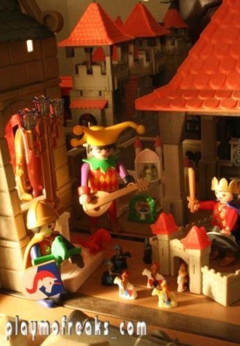 Playmobil 11