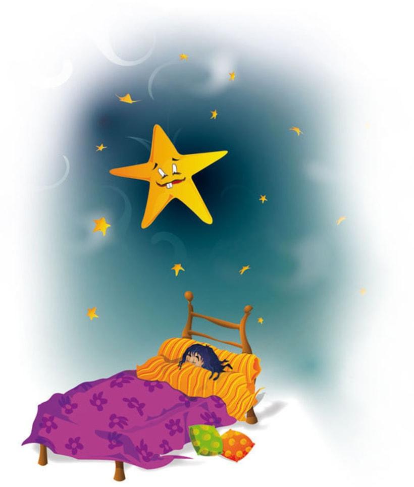 A miña estrela 1
