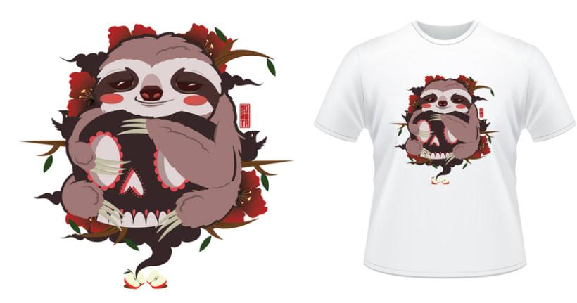 Camisetas para Mike & Joe 1