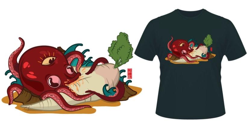 Camisetas para Mike & Joe 4