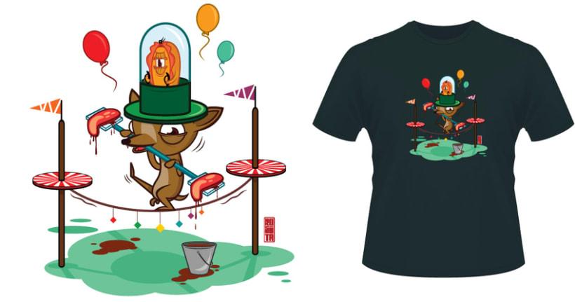 Camisetas para Mike & Joe 5