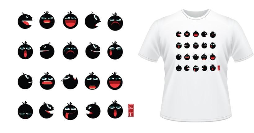 Camisetas para Mike & Joe 6