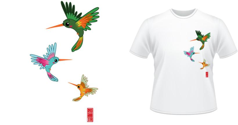 Camisetas para Mike & Joe 7