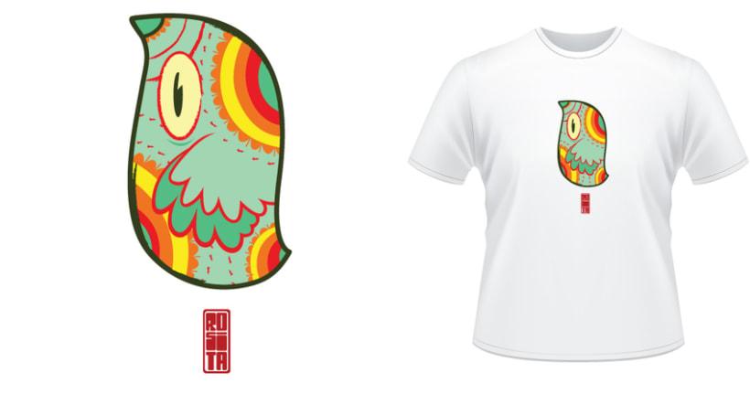 Camisetas para Mike & Joe 9