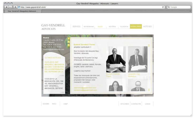 Gay-Vendrell abogados 4