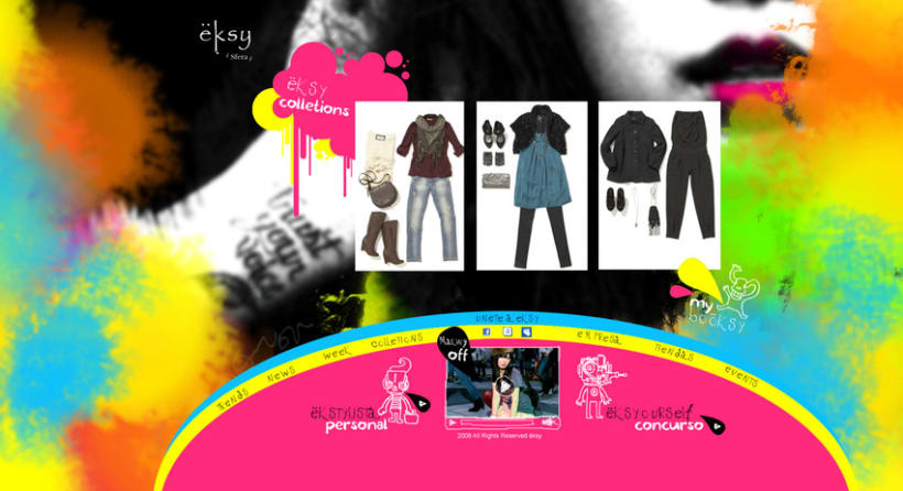 Branding Eksy (Sfera) 3