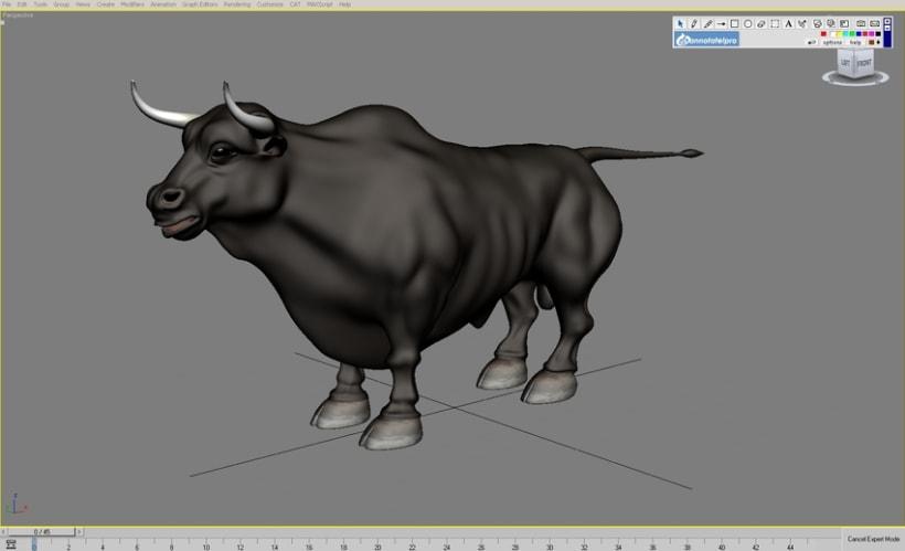 Toro Intereconomía 2