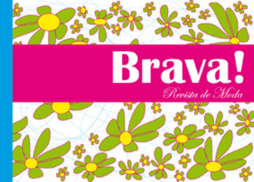 BRAVA revista de moda 9