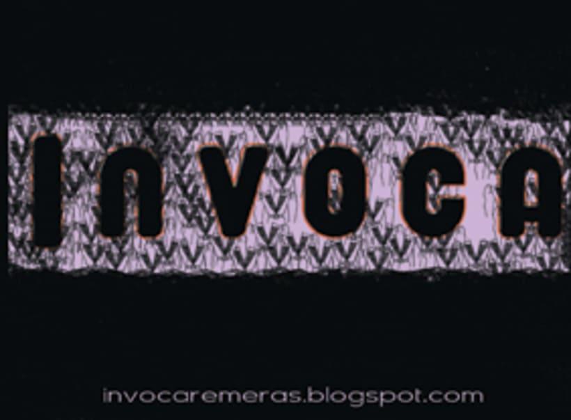INVOCA diseño en ropa 7