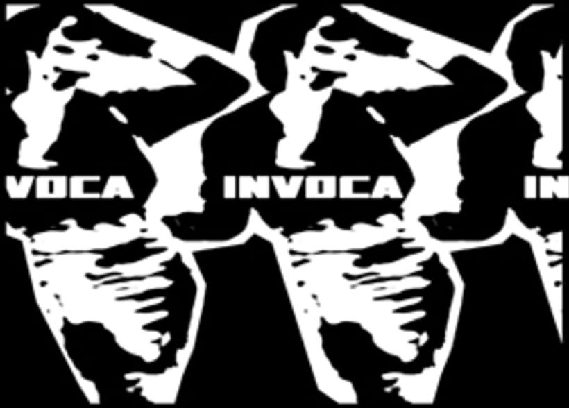 INVOCA diseño en ropa 4