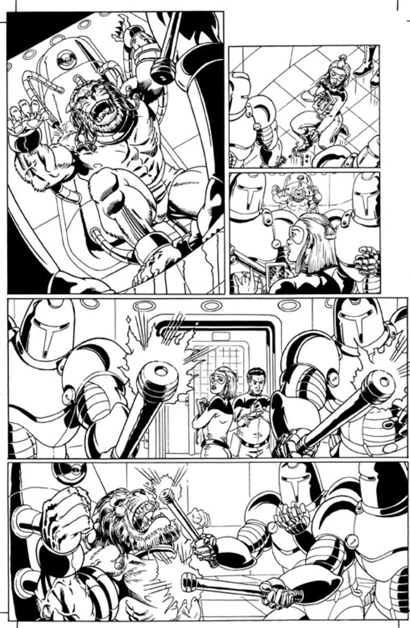 Caged pagina 5 1