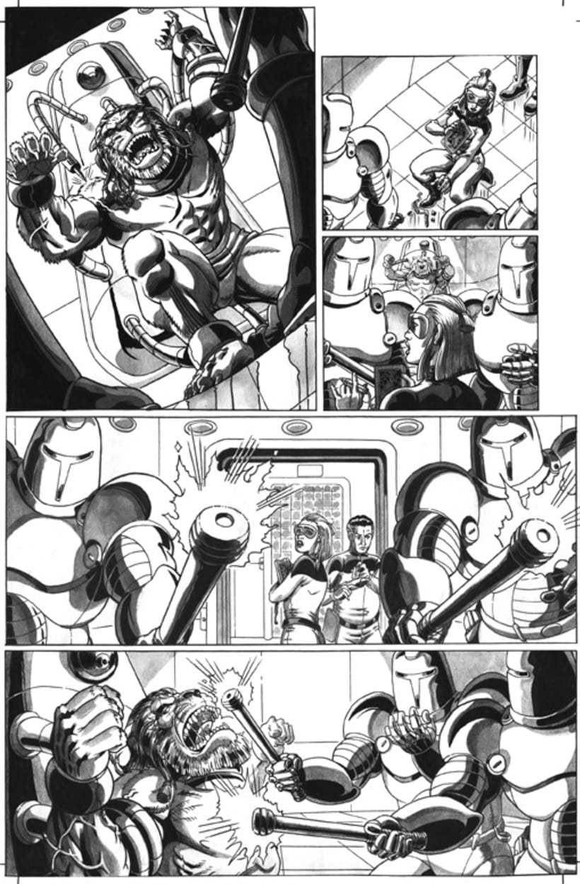 Caged pagina 5 2