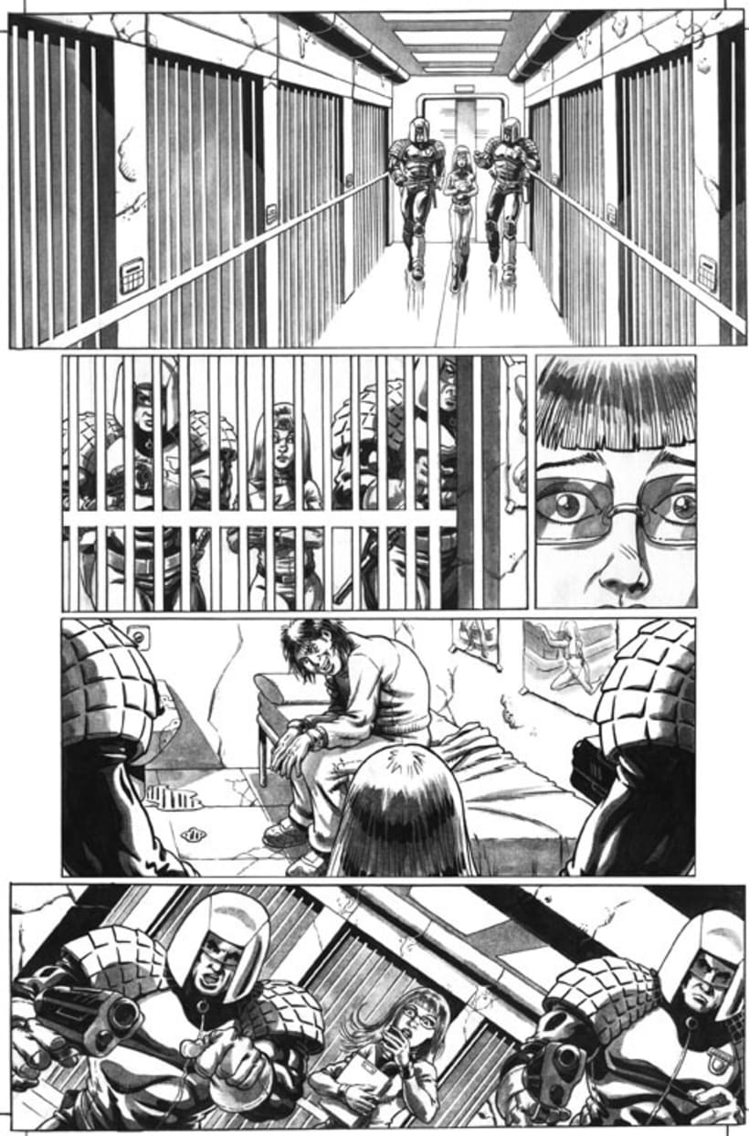 Caged pagina 6 2