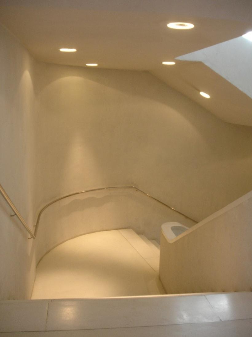 Fotografía Interior, Caixa Forum (Madrid) 18