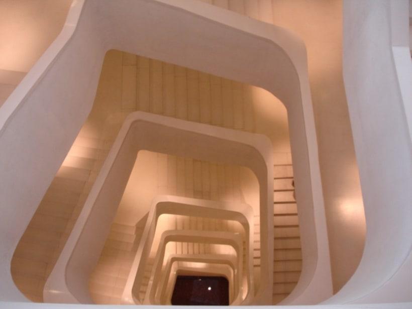 Fotografía Interior, Caixa Forum (Madrid) 14
