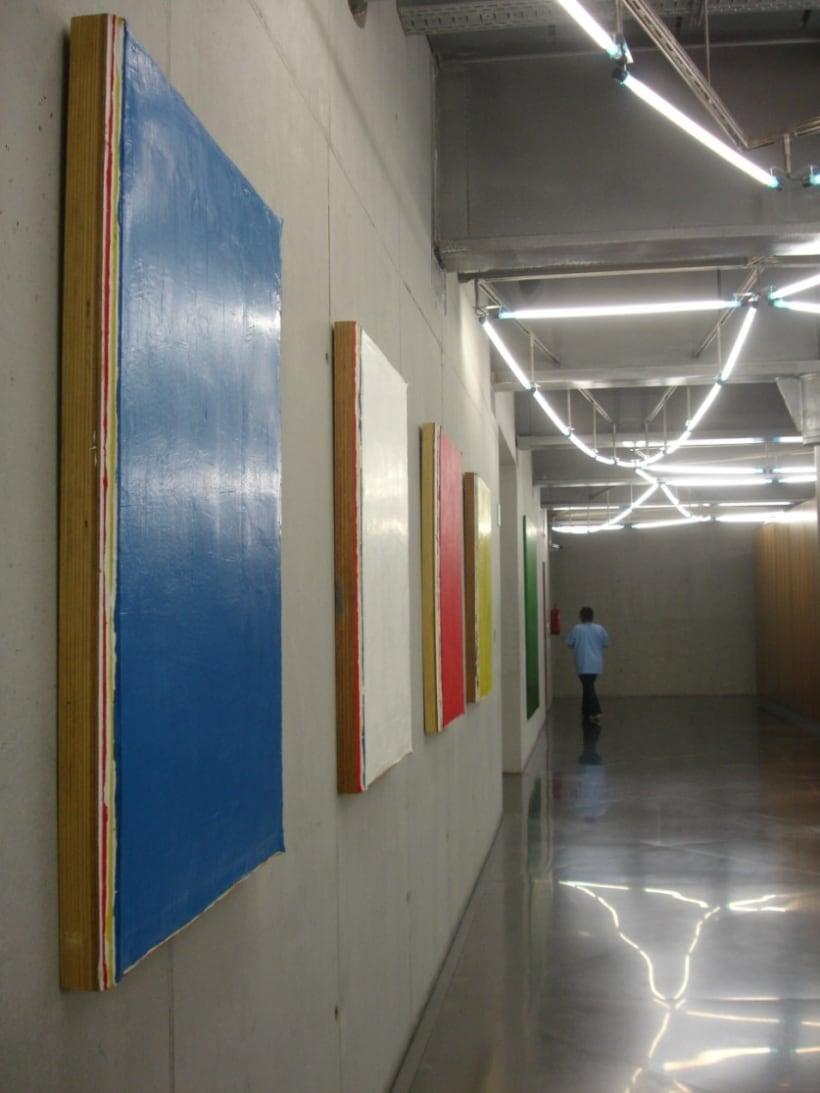 Fotografía Interior, Caixa Forum (Madrid) 8