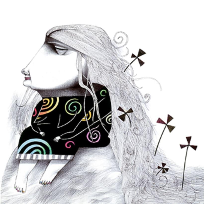 ilustraciones para el libro 2