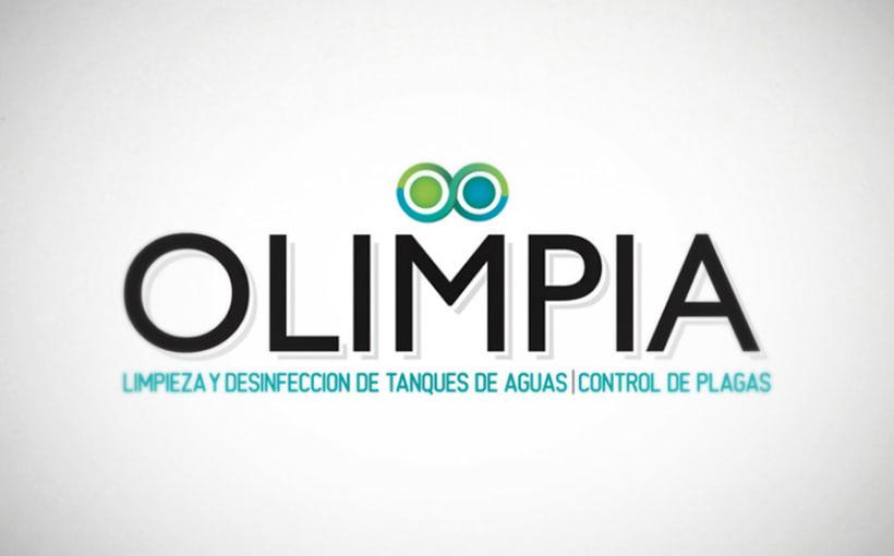 Branding | Olimpia 2